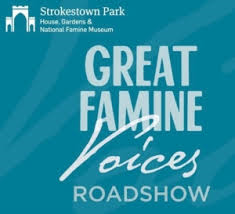 Great Famine Voices